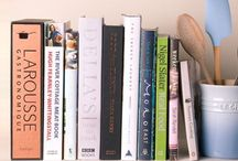 Kitchen Essentials: Cookbooks