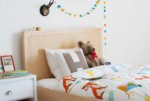 Cakelet - Kids rooms