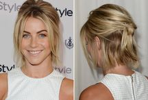 Longbob hairstyles
