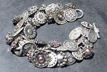 Jewelry inspirations / jewelry inspirations