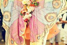 Ladies Festival Trends / Festival Fashion inspiration for women