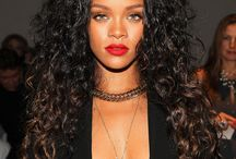 We love Rihanna