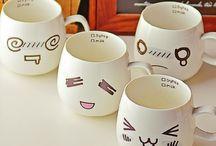 stuff: mugs
