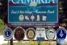 Places I've Been - Cambria CA