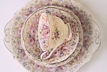 Chintz / by Annetta Gregory