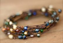 making jewels