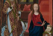 Hans Memling Painter / Portraits