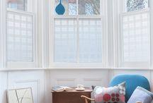 ventanas, vinilos