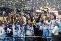 Paysandu / Maior campeão do norte do Brasil.