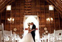 Wedding Themes: Rustic Wedding Ideas