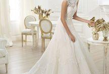 Wedding- dress