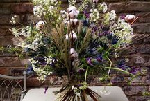 Augustus Bloom / Flowers designed by independent north London florist.