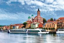 TRAVEL-River Cruises