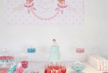 { Special Party Ideas }