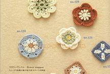 All About Crochet - Todo sobre Crochet