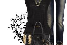 Fashion / by Heidi Shafer
