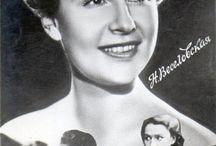 Нина Веселовская