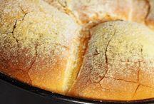 receptek - kenyérfélék