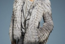 FUR-EVER FUR / Beautiful FUR garments made by Hockley London as well as other designers  and celebrities who love FUR  / by HOCKLEY LONDON
