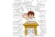 Vocabulaire Anglais Usuel
