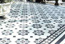 Metlah Tiles