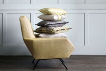 Reupholstery and other DIY projects
