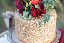 Burgundy Wedding Inspiration