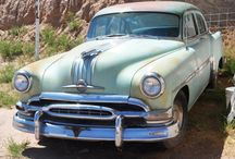 Great old cars & trucks