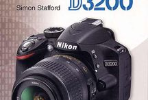 Nikon D3200 / Tips, Tricks, Guides and other fun stuff things for the Nikon D3200 SLR Digital Camera