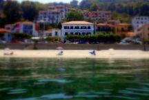 Hotel Evripides Agios Ioannis Pelion Greece / Center Hotel in Agios Ioannis Pelion Greece.