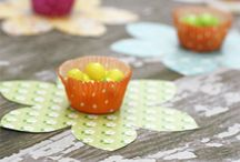Spring has sprung / I love decorating for holidays and seasons. This board is decorating and creating all things Spring!