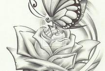 dessin beautyful