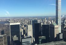The Big Apple / Holiday and Travel