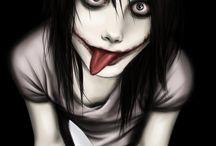 Creepypasta ♥