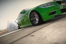 carsxdrift