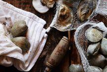 Food {seafood}