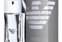 EMPORIO ARMANI DIAMONDS!!!