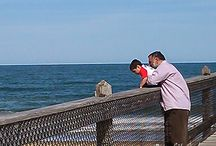 People Loving The Beach   Ocean City MD