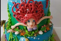 movie, tv theme cakes