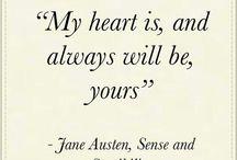 Heart proverbs