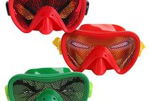 Cool Stuff Summer Camp!  / Super cool products for sleepover camp from all over! / by KidzVuz.com
