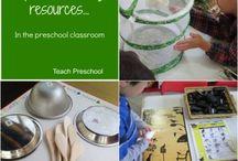 daycare & preschool