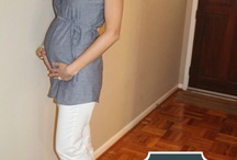 Maternity fashion  / by Shannon Eden