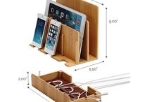 iPad cell phone charger