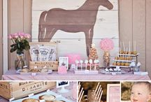 The Charm of a Barn! / by Auntie Ruthie