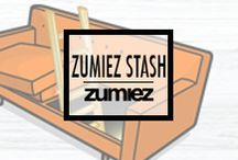 Zumiez Stash / Stash Rewards