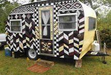 Sara's cool caravan pics