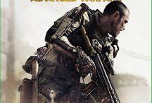 C.O.D Advanced Warfare