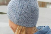 Шапки. Knitted caps. Knitting. Crochet. Fashion.