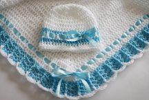 Crochet Stuffs / Crochet projects I wanna do!!! / by Melyni Garrett